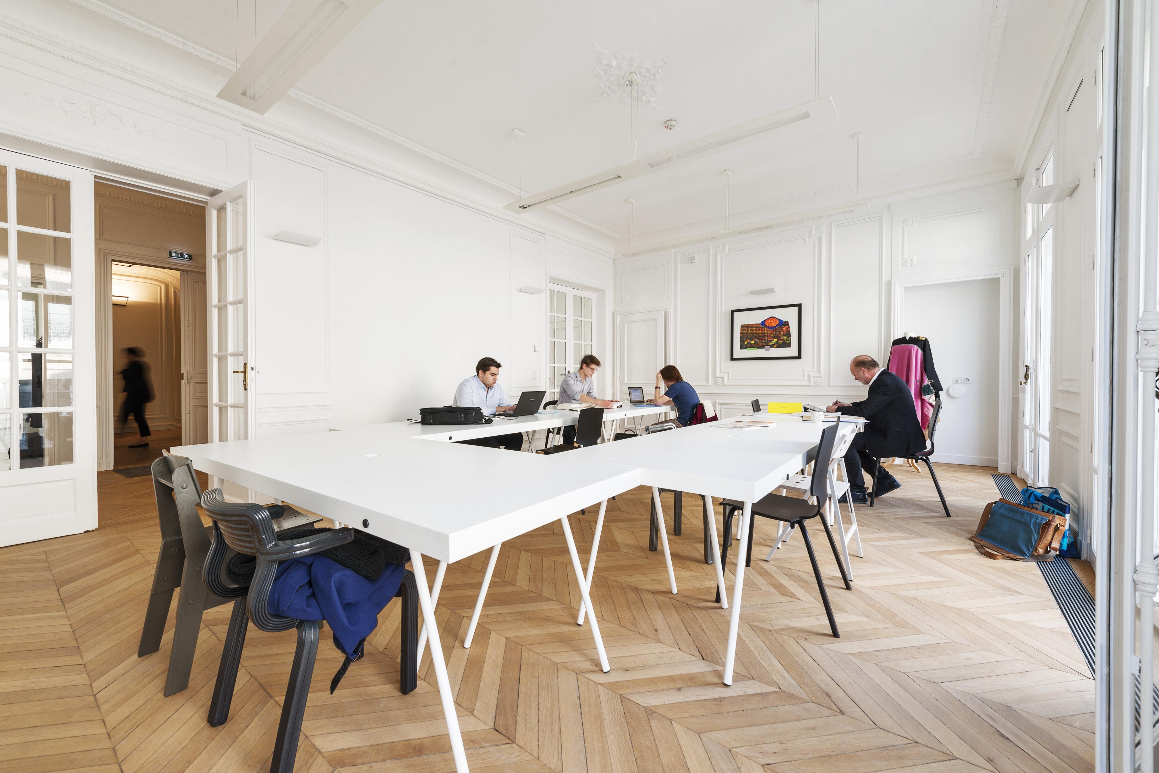 atelier ruimte 1 - 4
